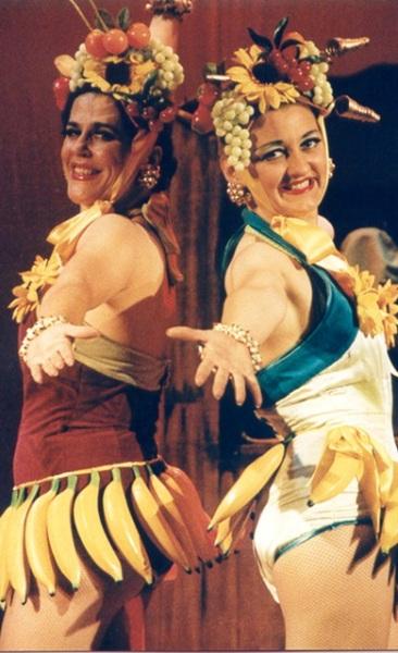 1997 Las reinas del Orinoco