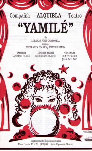1985 Yamilé
