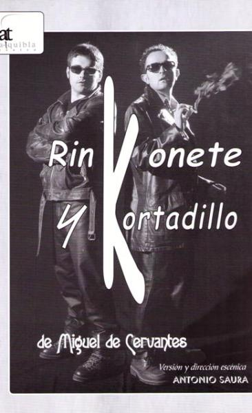 1999 Rinkonete y Kortadillo (Juvenil)