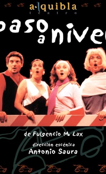 1999 Paso a nivel