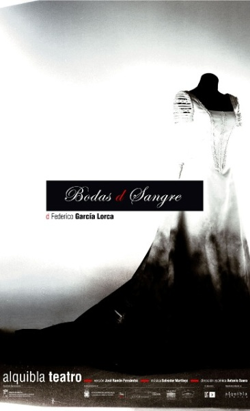 2003 Bodas de sangre