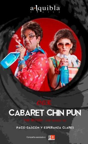 2013 Cabaret Chin Pun