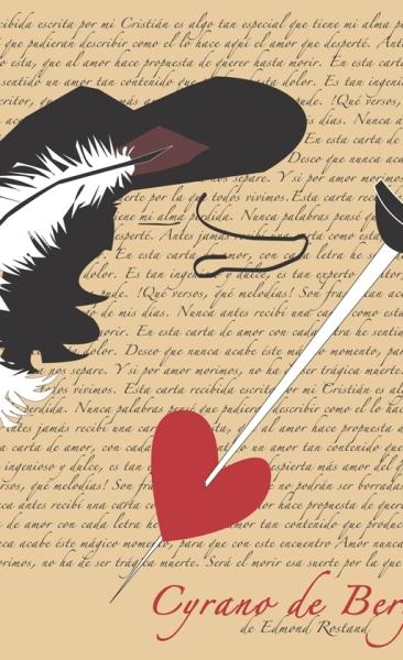 2008 Cyrano de Bergerac. Clásicos para niños y niñas