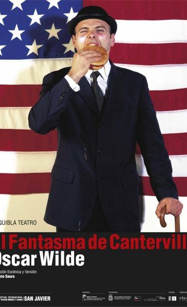 2002 El fantasma de Canterville
