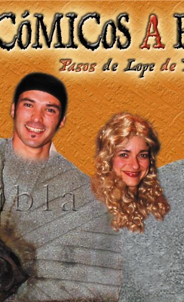 2007 Cómicos a rueda (Juvenil)