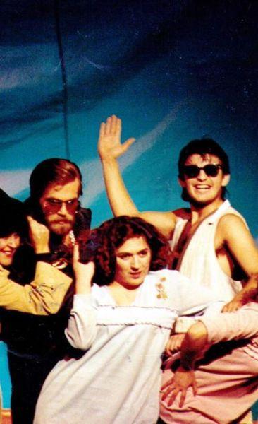 1988 Fuera de quicio