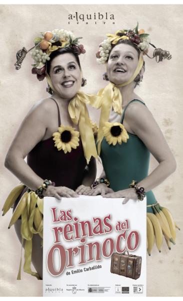 2010 Las reinas del Orinoco