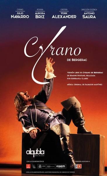 2015 Cyrano de Bergerac