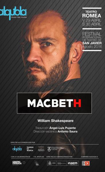 2016 Macbeth